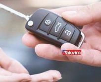 Ucuz araba almak isteyenler dikkat!