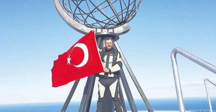 Türk gururu