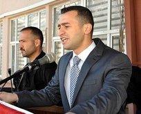 FETÖ'cü kaymakam gözaltına alındı