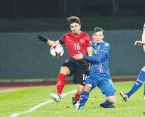 Fener Ozan için FIFA'ya gidiyor