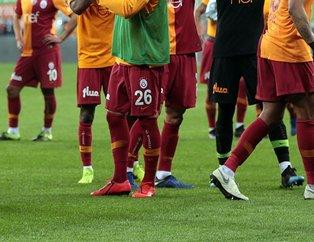 Arap milyarderden Galatasaray'a çılgın teklif!