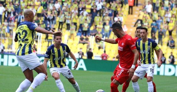 Frankfurt Fenerbahçe maçı ne zaman, saat kaçta?