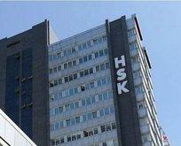 HSK'dan hakim ve savcılar için ihraç kararı