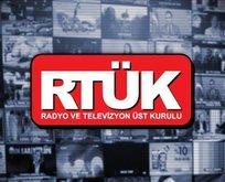 RTÜK'ten flaş ceza açıklaması