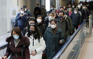 O ülkeden flaş Koronavirüs kararı! Uçuşlar iptal edilecek!