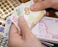 Çalışana en az 1752 lira! Başvuruna 1000 lira sosyal yardım