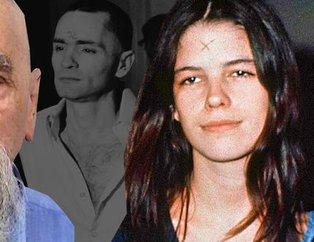 Charles Manson ölüm tarikatı kurmuştu! Canavarın kızı serbest