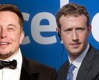 Elon Musktan Facebooku sil kampanyasına destek