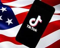 ABD'den TikTok hamlesi!