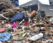 O ülkede 6.6 büyüklüğünde deprem!