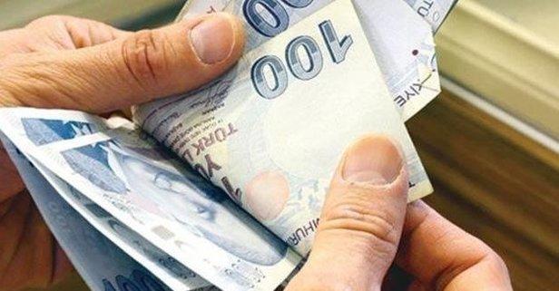 2022 maaşı alanlara bayram ikramiyesi verilecek mi? 65 yaş aylığı ...