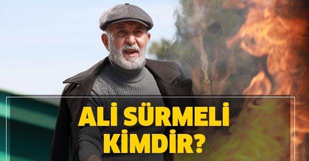 Edho Dogan Baba Kimdir Dogan Baba Yi Canlandiran Ali Surmeli