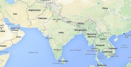 Hindistan'da akılalmaz vahşet! Duyan inanamadı