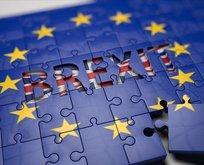 Brexit müzakerelerinde flaş gelişme