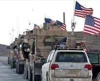 Dünyanın gözü Irak'taki ABD üslerinde