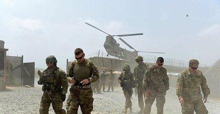 ABD, Orta Doğu'ya 10 bin asker göndermeyi planlıyor