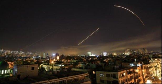 ABD, İngiltere ve Fransa'dan Suriye için yeni hamle