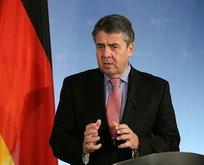 Almanya'dan kritik Afrin operasyonu açıklaması