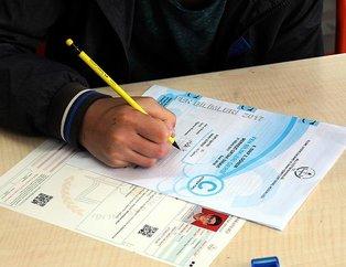 LGS sınav sonuçları ne zaman belli olacak? 2019 Lise tercihleri ne zaman başlayacak?