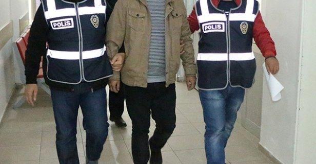 Ankara'da dev FETÖ operasyonu!