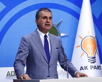 AK Partiden ittifak ve af açıklaması