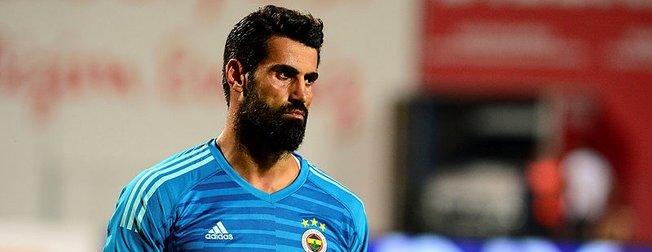 Fenerbahçe'ye yerli kaleci geliyor!