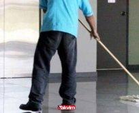 O şehirlerde yüzlerce temizlik görevlisi alımı başvuruları başladı!