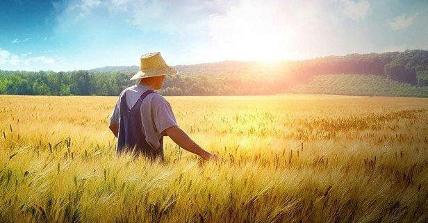 Çiftçiye arazi müjdesi geldi