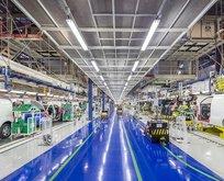 Bursa'daki dev otomobil fabrikası üretime ara verecek