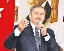 'AB Türkiye'den çekiniyor'
