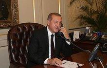 Erdoğan'dan Hırvatistan Cumhurbaşkanı'na teşekkür
