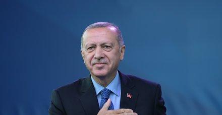 Başkan Erdoğan'dan Kazakistan'a koronavirüsle mücadelesinde destek mesajı