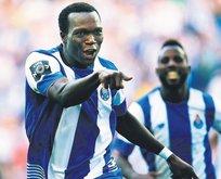 Aboubakar için Porto'ya 3 milyon Euro