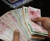 Ziraat Bankası, Vakıfbank, Halkbank hesabımda ne kadar para var?