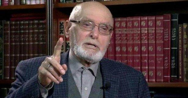 Ali Özek hayatını kaybetti!