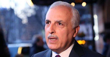 İstanbul eski valisi Hüseyin Avni Mutlunun hapis cezası onandı