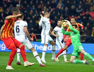 Spor yazarları Beşiktaş'ı yazdı