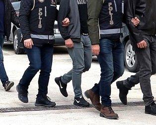 Yakalanan FETÖ'cü, polislere rüşvet teklif etti!