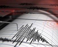 Hangi illerde deprem oldu?