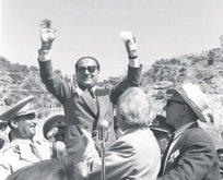 ABD, Menderese ihanet etti