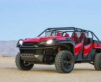 Honda'dan dikkat çeken Open Air konsepti