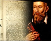 Nostradamusun şoke eden Türkiye kehaneti!