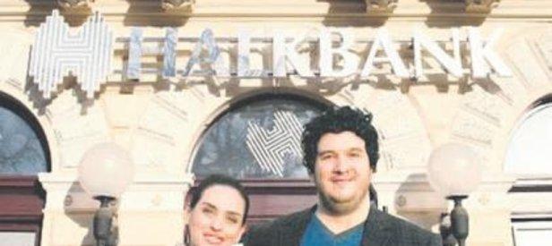 Halkbank Avrupa'da büyümeyi hızlandırdı