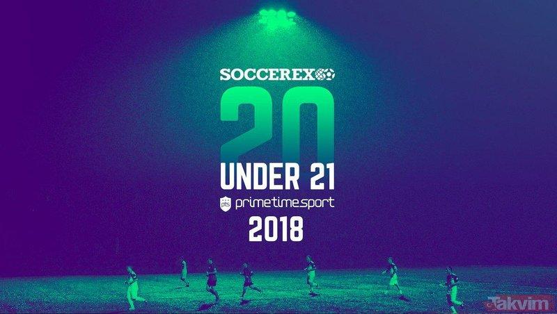 21 yaş altı en değerli 20 futbolcu!