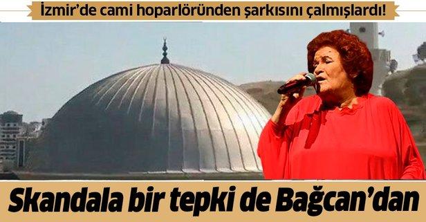 Selda Bağcan'dan da sert tepki!