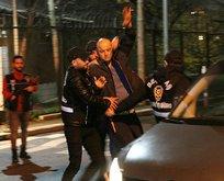 İşkenceci Murat Özdemir suç makinesi çıktı