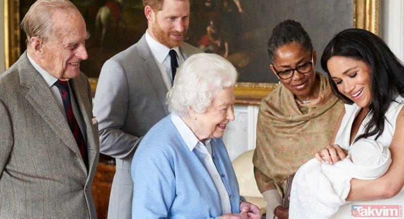 Prens Harry annesi Diana'yı unutmadı! İşte Prenses Diana'nın kıymetli çiçeği...
