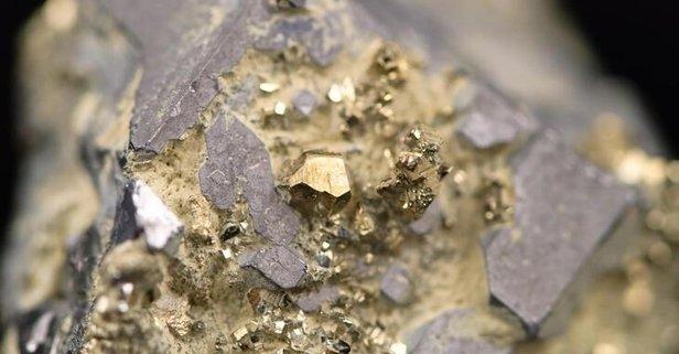 4 bin 700 ton altın Türkiye'yi bekliyor!
