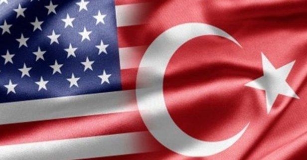 ABD'den Türkiye'ye önemli ziyaret