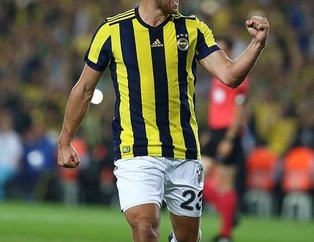 Eski Fenerbahçeli Janssen Galatasaray yolunda! (Devre arası transfer dönemi dedikoduları)